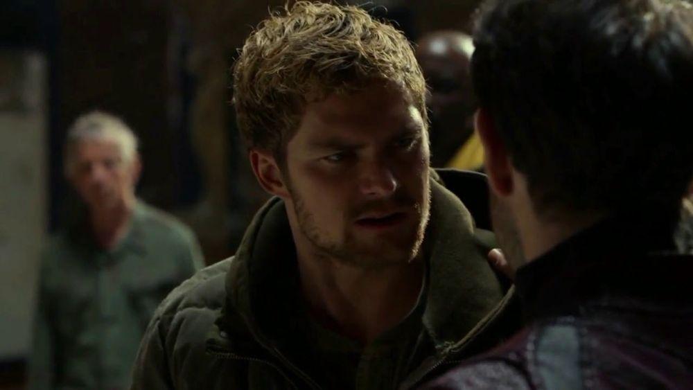 Iron Fist su Netflix: cast, trama, anticipazioni
