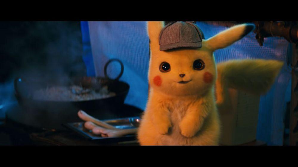 Detective Pikachu: uscita, trama, cast