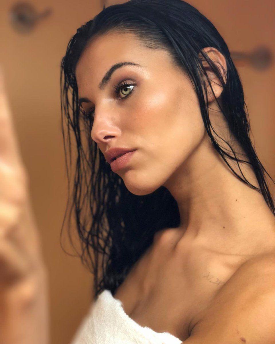 Carolina Stramare, ecco chi è Miss Italia 2019