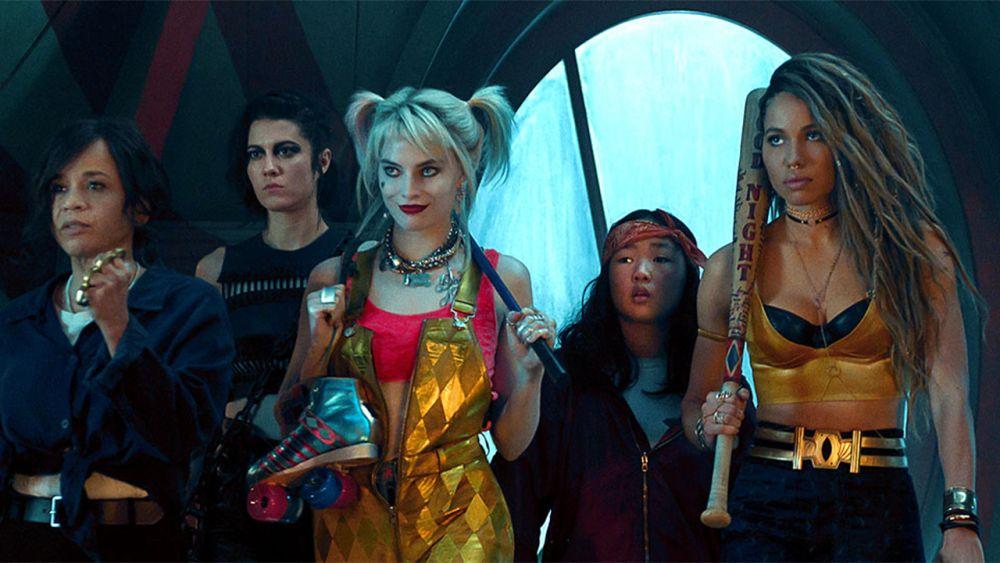 Birds of Prey e la fantasmagorica rinascita di Harley Quinn: uscita, trama, cast